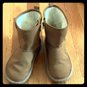 Gap boots - size 11 toddler